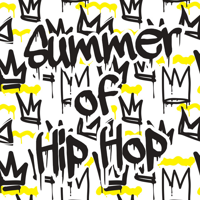 Summer Of Hip Hop