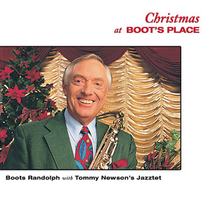 Christmas at Boots' Place album