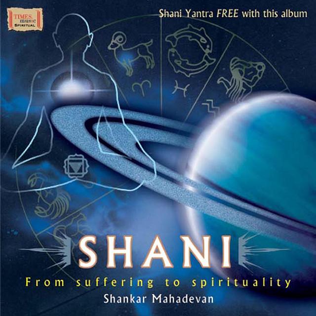 Shani Beej Mantra (11 Times), a song by Shankar Mahadevan on Spotify