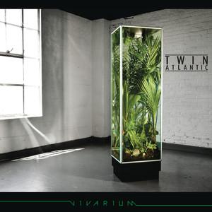 Vivarium Albumcover