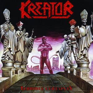 Terrible Certainty album