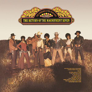 The Return of the Magnificent Seven album