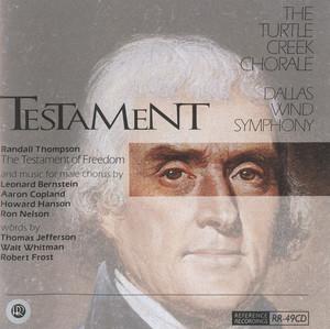 Testament album