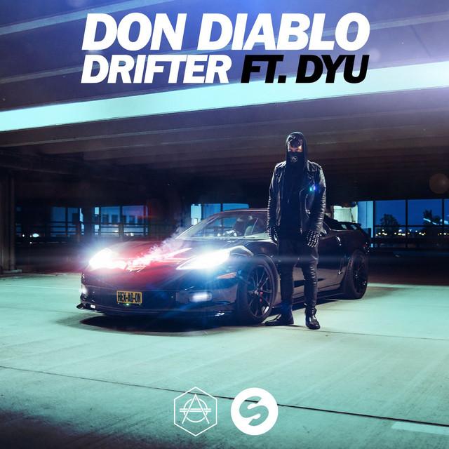 Drifter (feat. DYU)