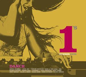 Dance #1's (International Version) album