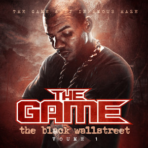 The Blackwall Street Vol. 1 Albumcover