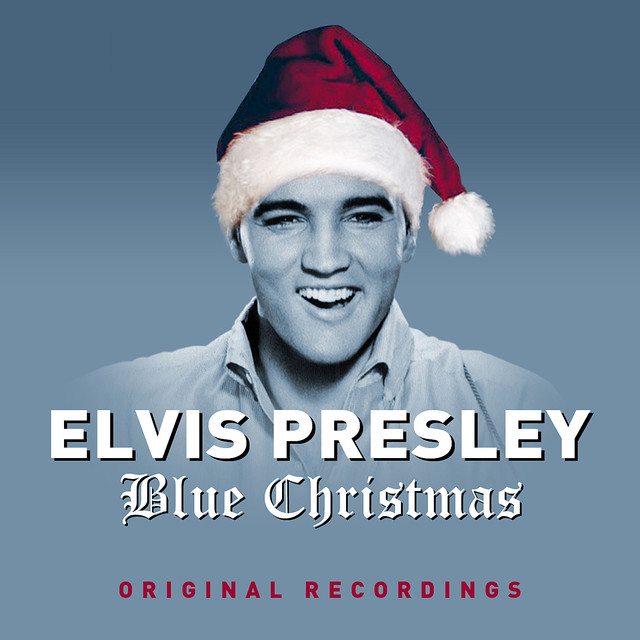 blue christmas deluxe edition with bonus tracks by elvis presley on spotify - Blue Christmas Elvis