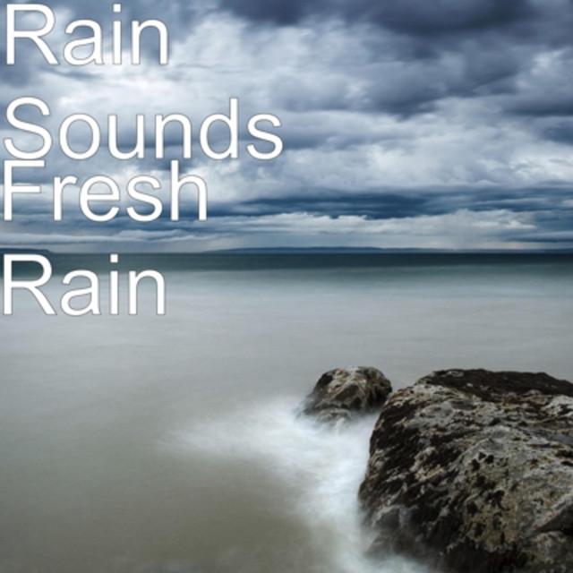 Fresh Rain Albumcover