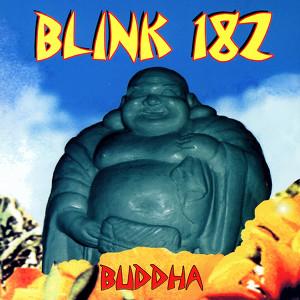 Buddha Albumcover