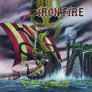 Blade of Triumph album