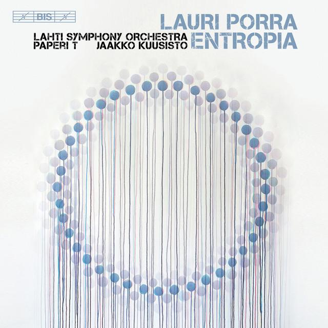 Lauri Porra: Entropia
