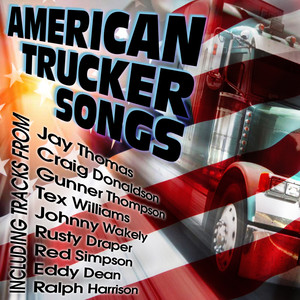 American Trucker Songs