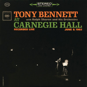 At Carnegie Hall: The Complete Concert album