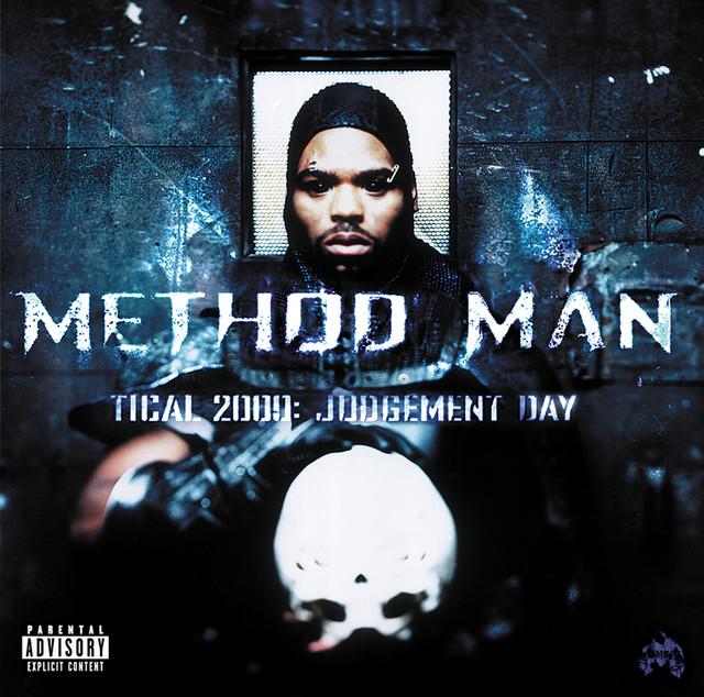 Method Man Tical 2000: Judgement Day album cover