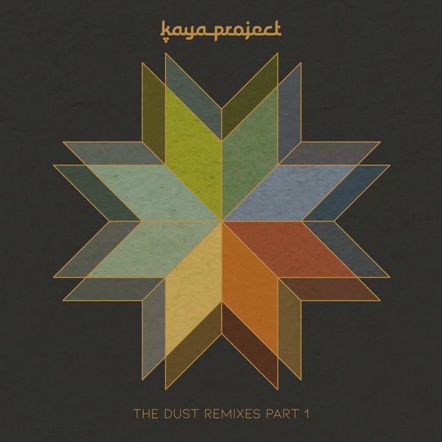 The Dust Remixes, Pt, 1
