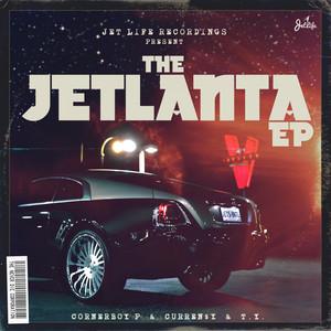 The Jetlanta EP