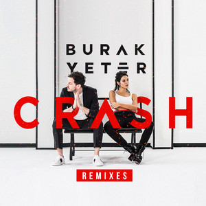 Crash (Remixes) Albümü