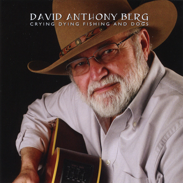 Sad Songs Are The Best Friend I Have Now, a song by David Anthony