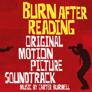 Burn After Reading album