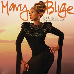 Mary J. Blige, Rick Ross Why cover