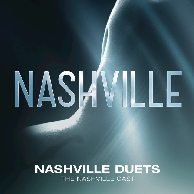 Album cover for Nashville Duets by Nashville Cast