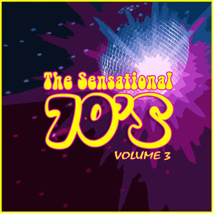 The Sensational 70's Vol 3 album