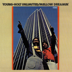 Mellow Dreamin' album