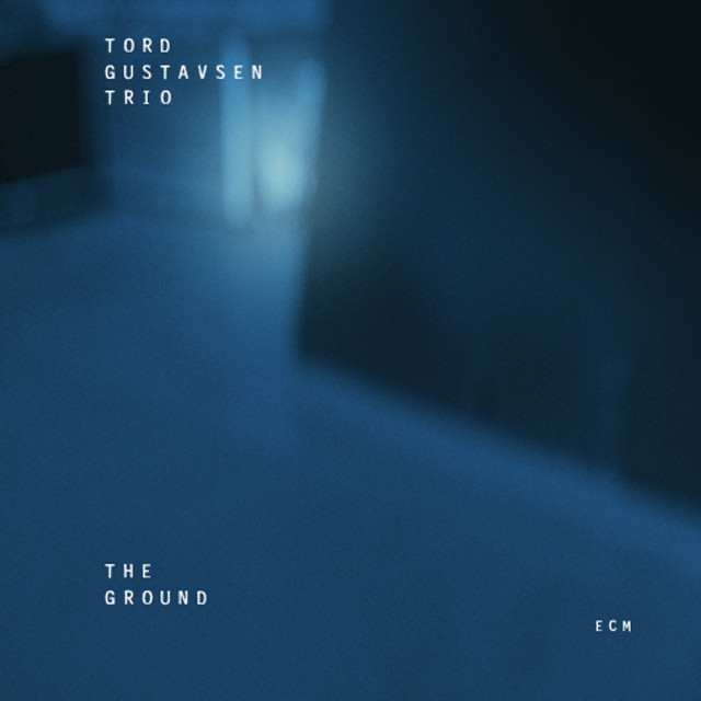 Album cover for The Ground by Tord Gustavsen Trio