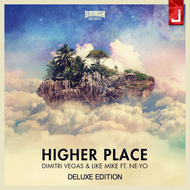 Higher Place (Deluxe Edition)
