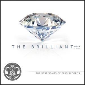 The Brilliant, Vol. 4 Albumcover