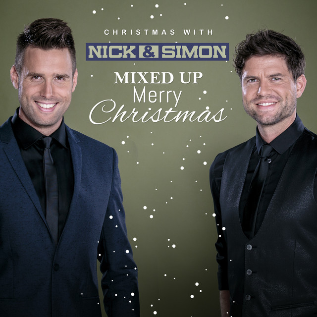 Christmas With Nick & Simon (Mixed Up Merry Christmas)