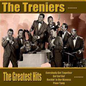 The Treniers Greatest Hits album