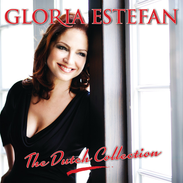 Gloria Estefan The Dutch Collection album cover
