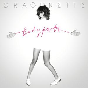 Copertina di Dragonette - Let it Go