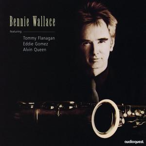 Bennie Wallace album