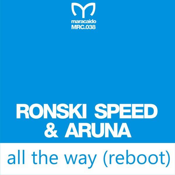 All the Way (Alan Morris Remix)