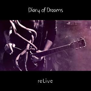 reLive (Live) album
