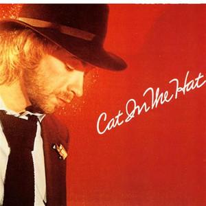 Cat in the Hat album