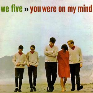 You Were on My Mind album