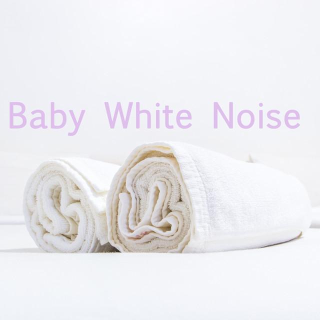 Baby White Noise Albumcover