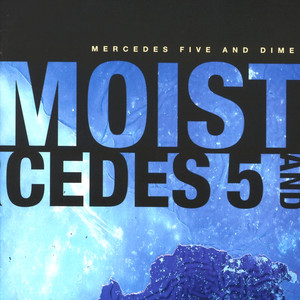 Mercedes Five And Dime album