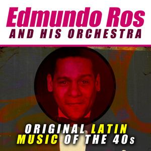 Original Latin Music of the 40s album