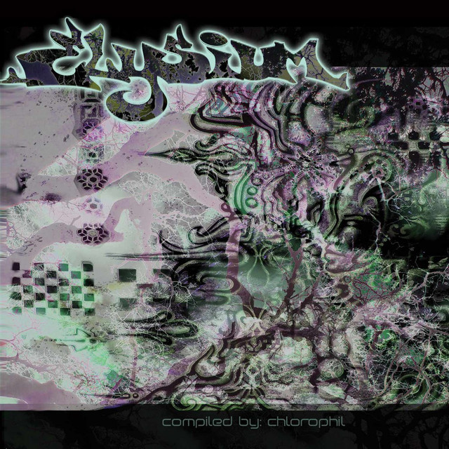 Elysium compiled by Chlorophil (Synchronos Recordings)
