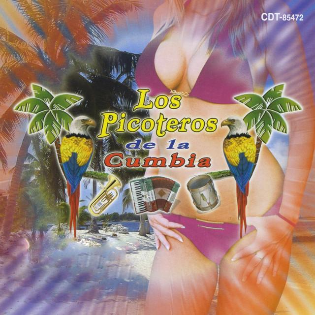 Los Picoteros de la Cumbia