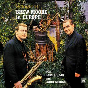 Brew Moore in Europe album