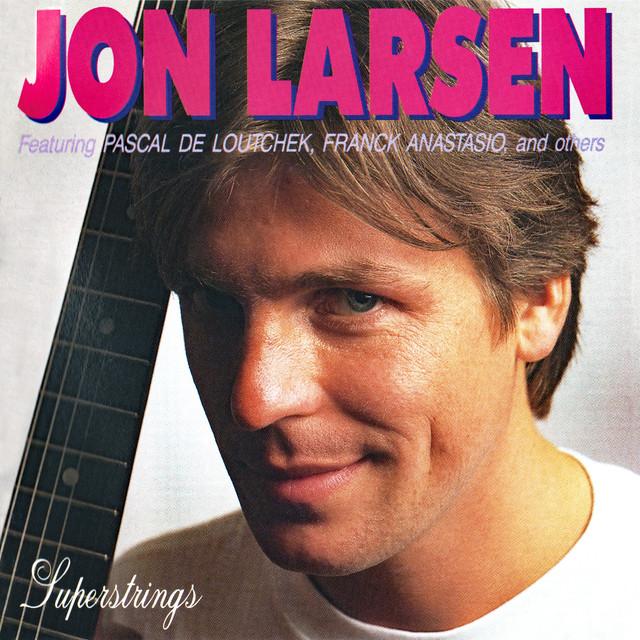 Jon Larsen