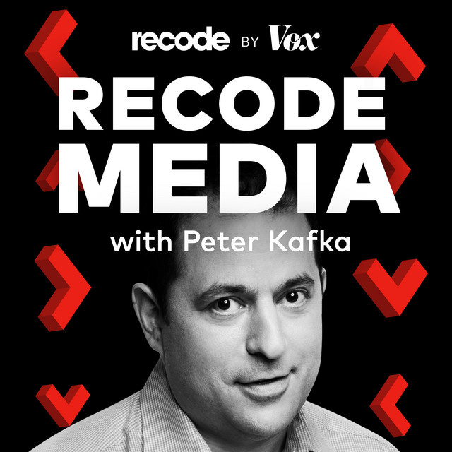 It's not HBO... It's HBO Max. Plus Steve Swartz, CEO of Hearst on turning a magazine publisher into a diversified media company - Recode Media