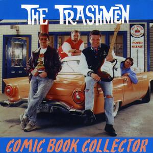 Comic Book Collector album