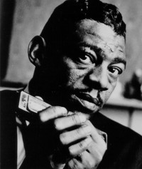 Little Walter My Babe (Mercy Babe) cover