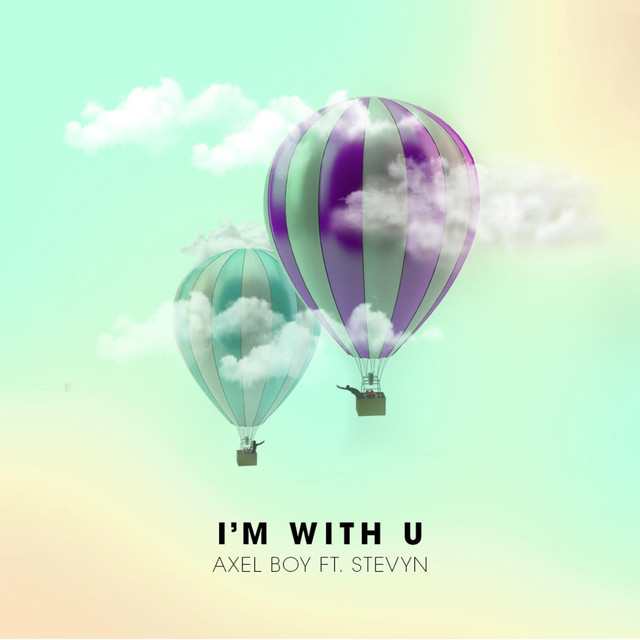 I'm With U (feat. Stevyn)
